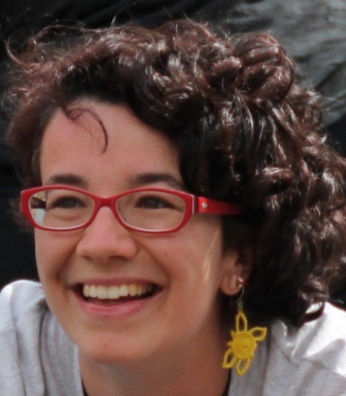Gre x CV - Greta Aliprandi
