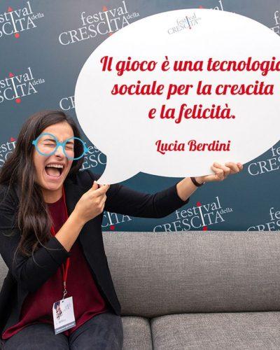 Lucia Berdini